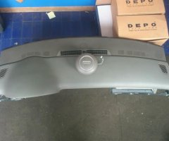 Air bag (instrument tabla) audi a8 (d3) 2003