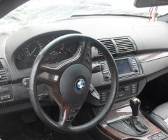 Volan i air bag bmw x5
