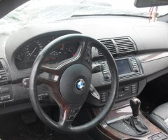 Air bag bmw x5