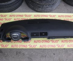 Air bag (instrument tabla) audi a4 2001-2007