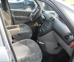 Instrument tabla (air bag) citroen xsara picasso