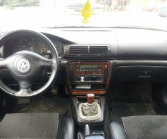 Instrument tabla (air bag) vw passat