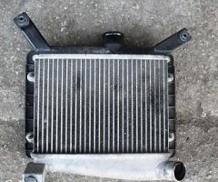 Intercooler toyota rav4 2.0d-4d (115ks)