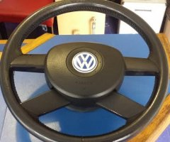 Air bag (volan) vw polo 2003